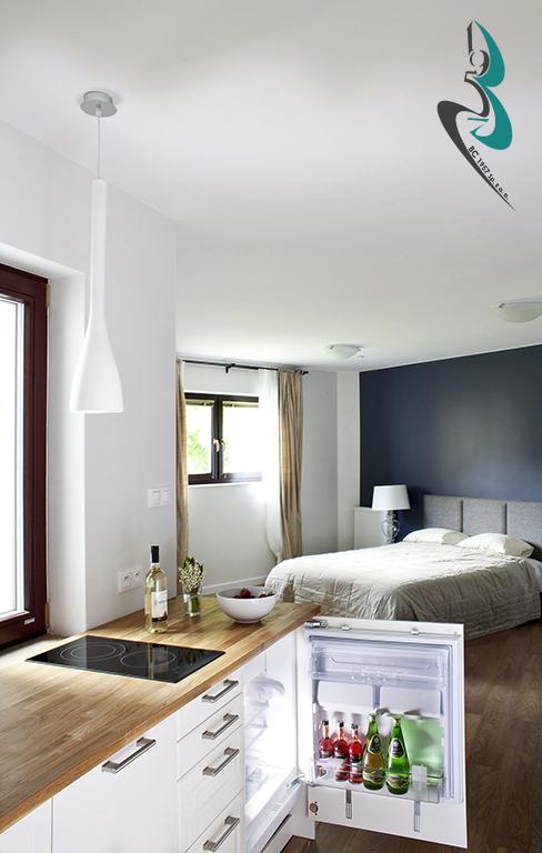 Sopot BC1957 Standard Apartment