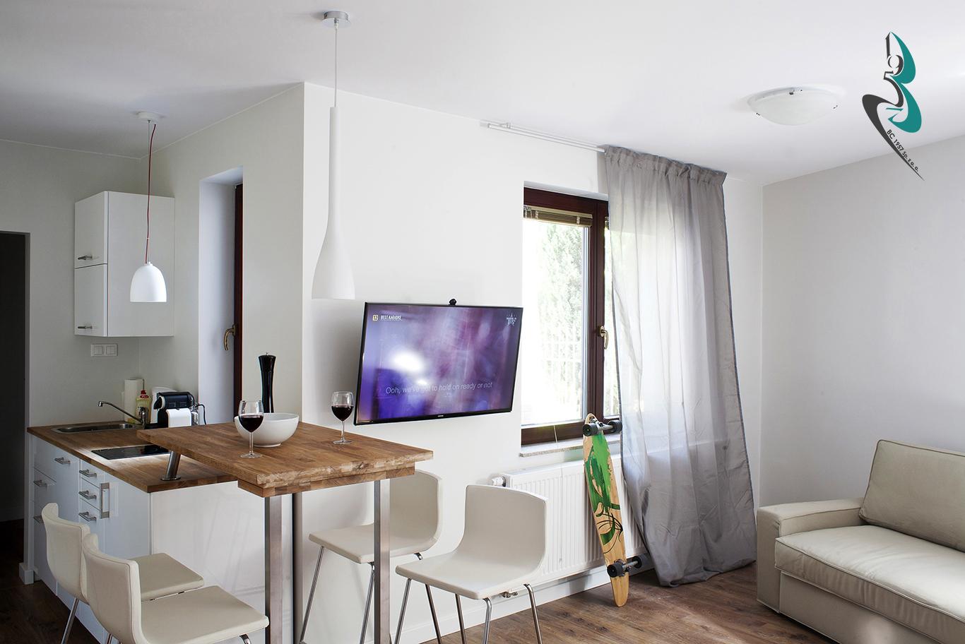 Sopot BC1957 Apartamento Estándar